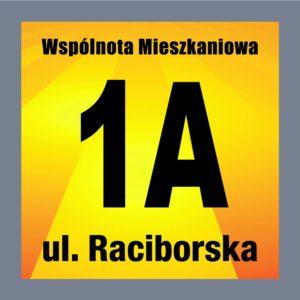 Raciborska 1A